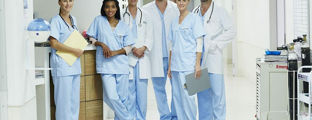 A Comprehensive Review of the Best Shoes for Nurses in 2020