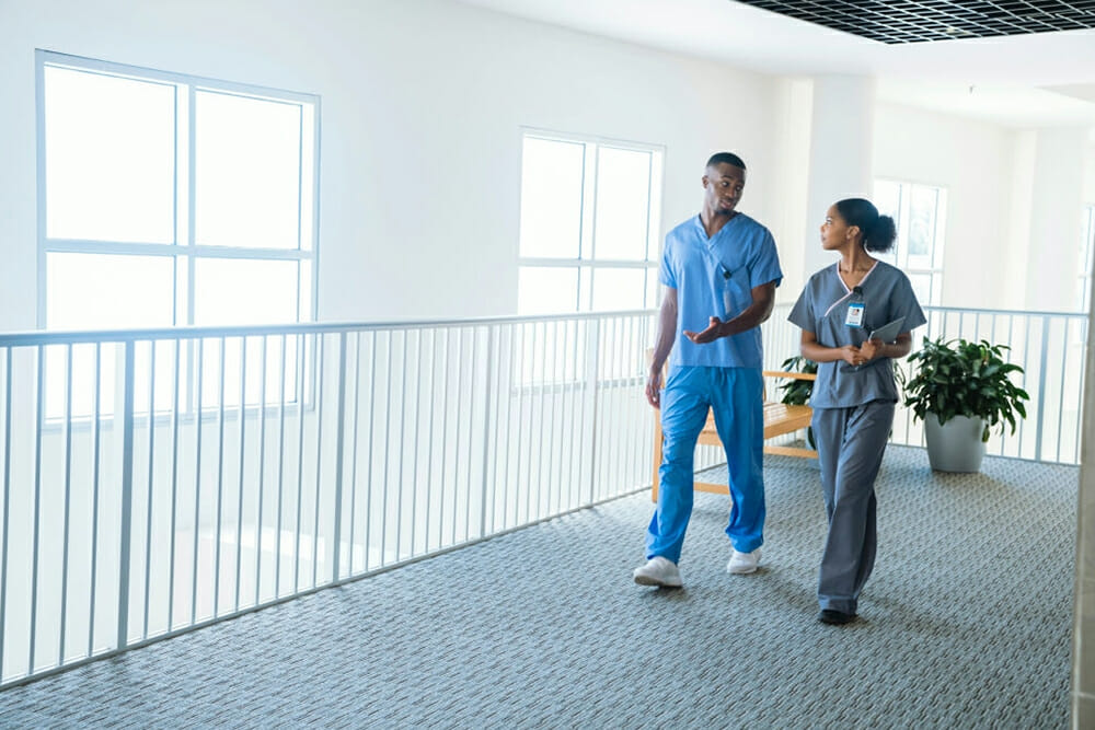 What Makes the Best Shoes for Nurses