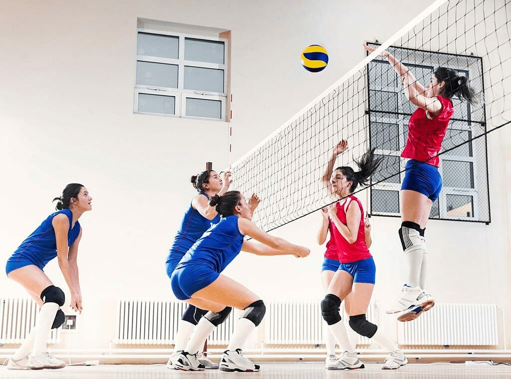 Best Volleyball Shoes faqs
