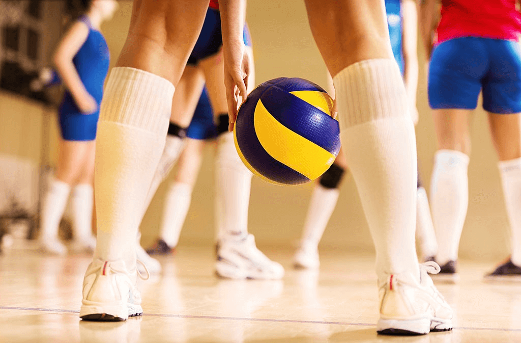 Buying Guide Of The Best Volleyball Shoes